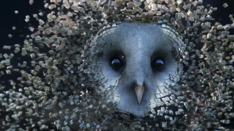 CCTV 9 - OWL