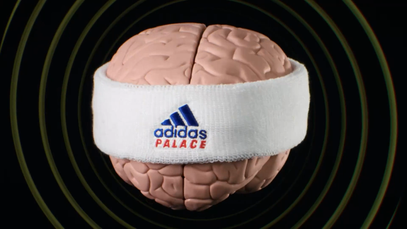 Palace x Adidas | Court Date