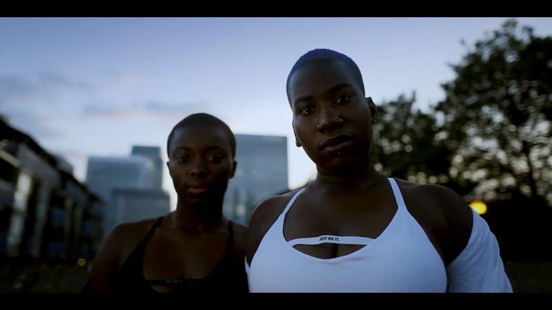 Nike | Sports Bra Confessionals