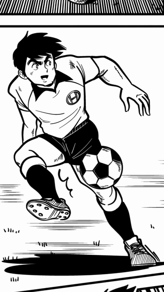 TAG Heuer -Pressure Free Kick