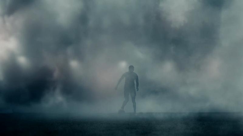 Nike 'Awaken the Phantom'