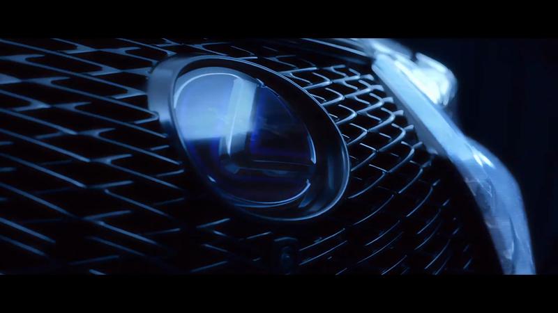 Lexus 'Hybrid'