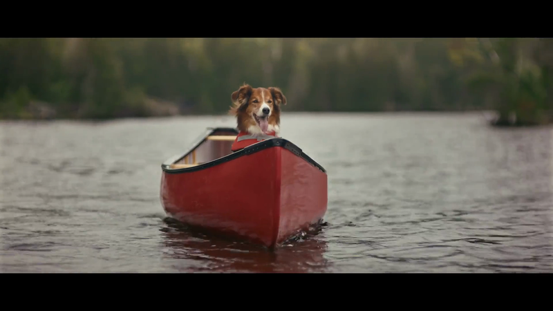 Runaway Canoe 30