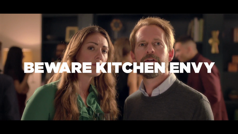 Currys PC World | Beware Kitchen Envy