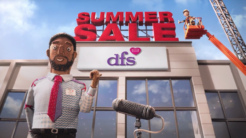 Krow - DFS Summer Sale