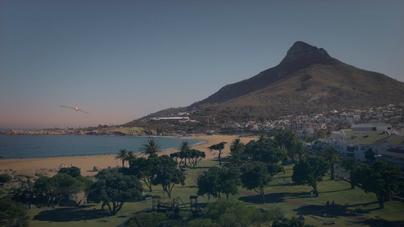 NERD: Uber 'South Africa' - Brett De Vos