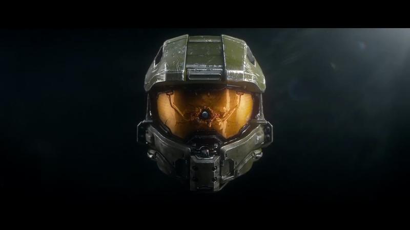 Halo 5   Bullet Teaser