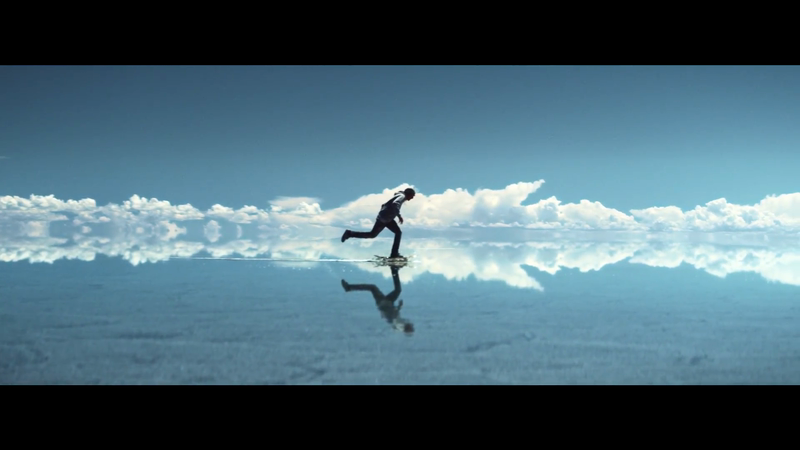 BAYER—Leap of Faith