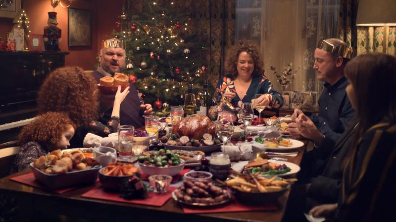 SIREN: However You Do Christmas