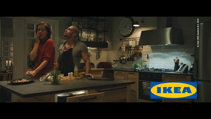"""""""Kitchen"""" IKEA"""