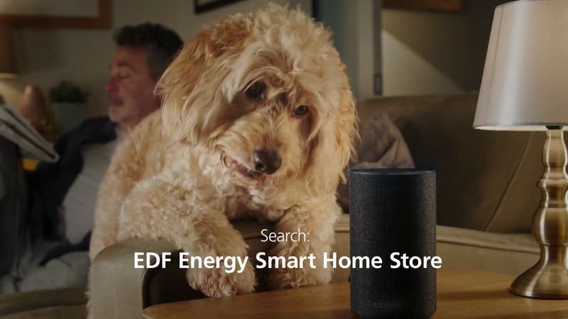 SALT.TV | Nick Collett | EDF Energy | Smart Home Store