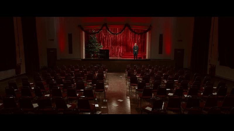 Waitrose - 'Carol Concert'