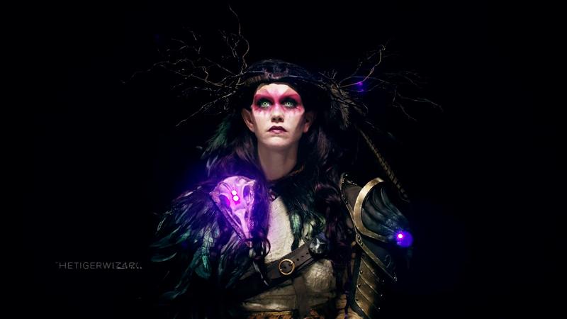 Lenovo Legion - Katie