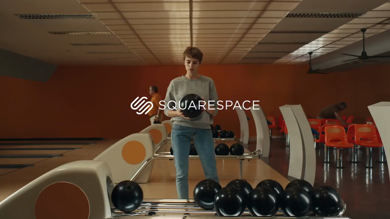 "Squarespace - ""All in One - Oddballs"""