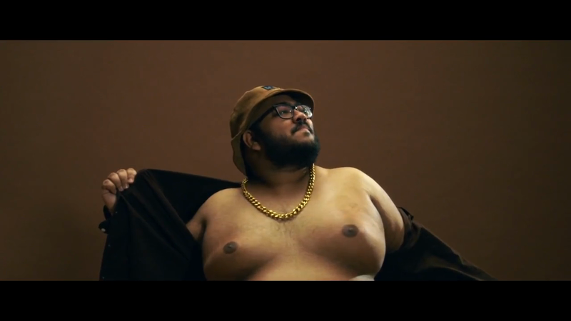 De Jeugd van Tegenwoordig - 'Let the Tits Out'