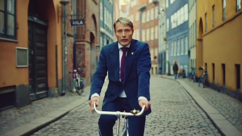 The Danish Way