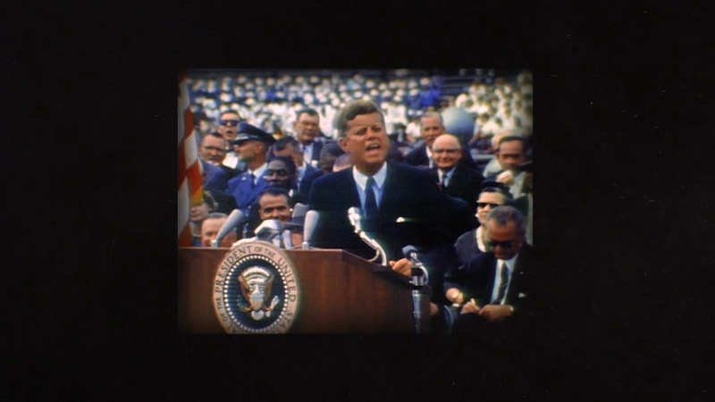 JFK Unsilenced Case Study