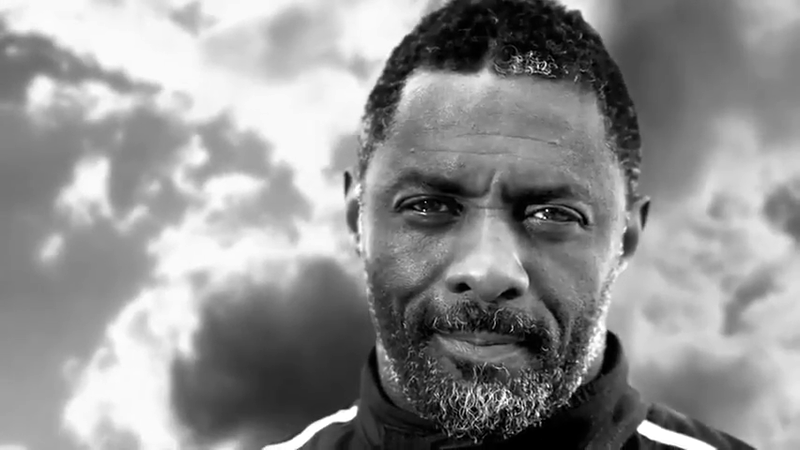 NERD: Idris Elba - Meriem Adib