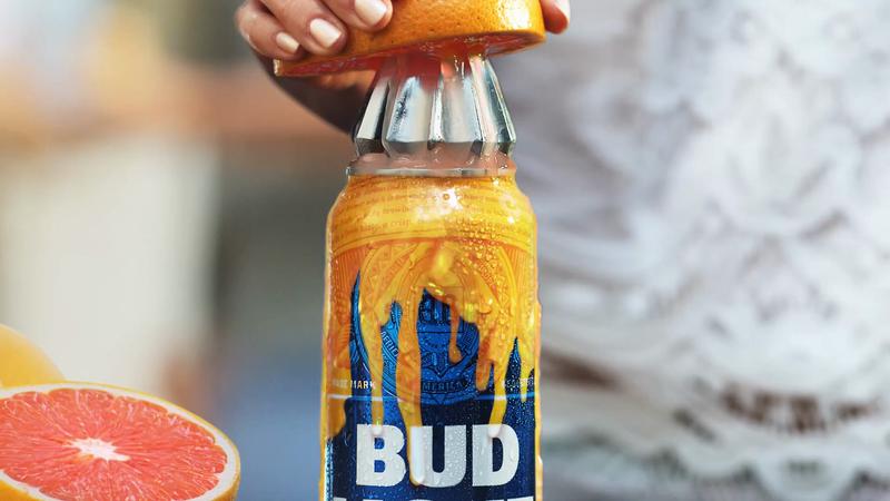 Bud Light | Radler