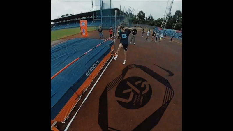 Nike London Youth Games