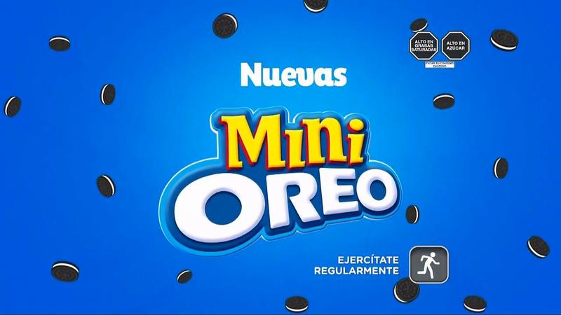 Mini Oreo ECU