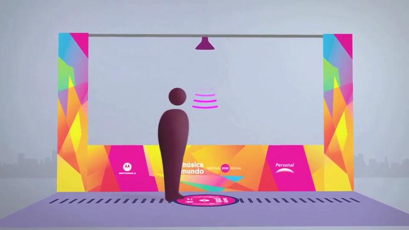 Personal/Motorola Sound Innovation