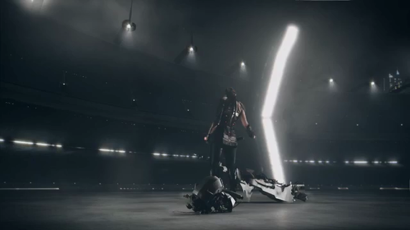 Verizon: Arena