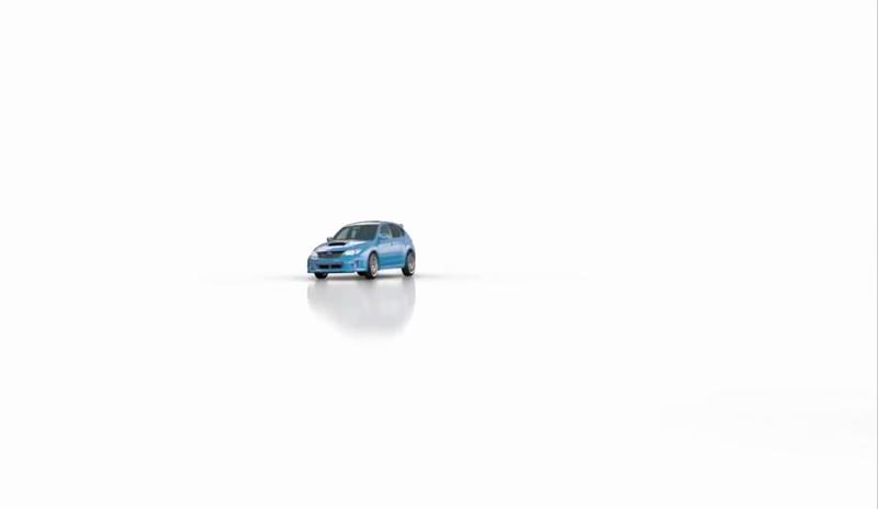 Subaru 'WRX & Forester'