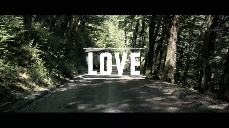 Love from Landrover NZ