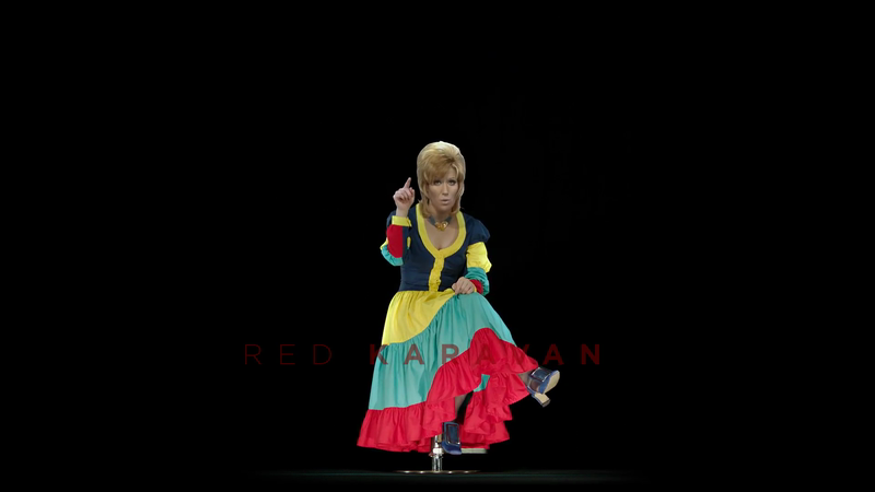 Red Karavan brings Dusty Springfield back to life