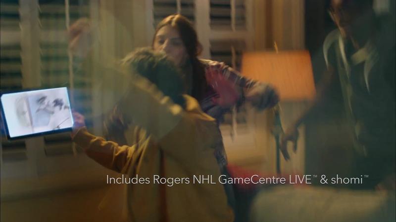 Ignite - Rogers