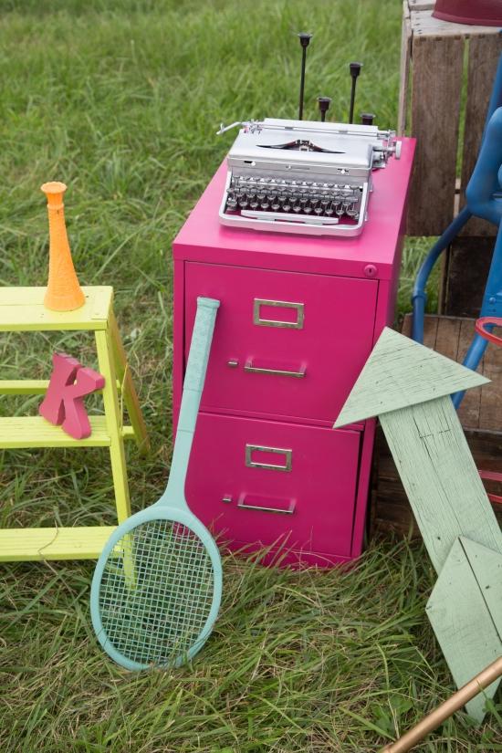 Krylon - Pinterest Yard Sale