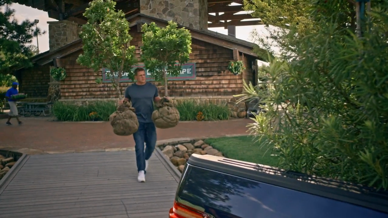 Director Justin Corsbie of Synthetic Pictures Tackles the Legend of J. J. Watt for Ford Trucks