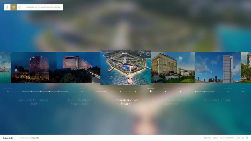 Jumeirah Inside - 360 Experience