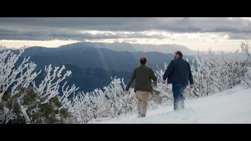 Tourism Victoria Intrastate - Skier Speak