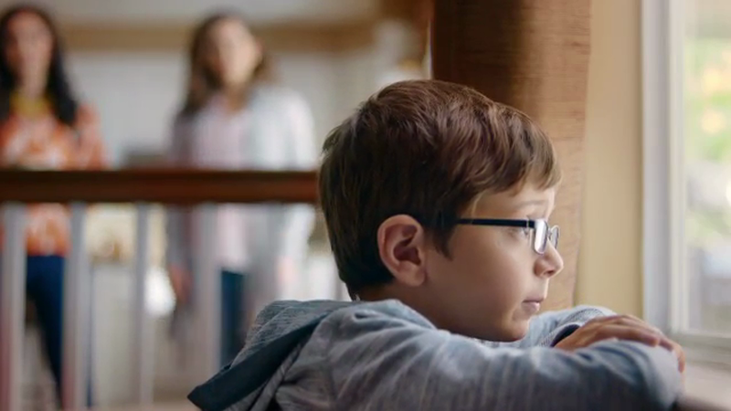 Tom Shankland Signs to Great Guns and Hits the Ground Running with New Volkswagen Campaign