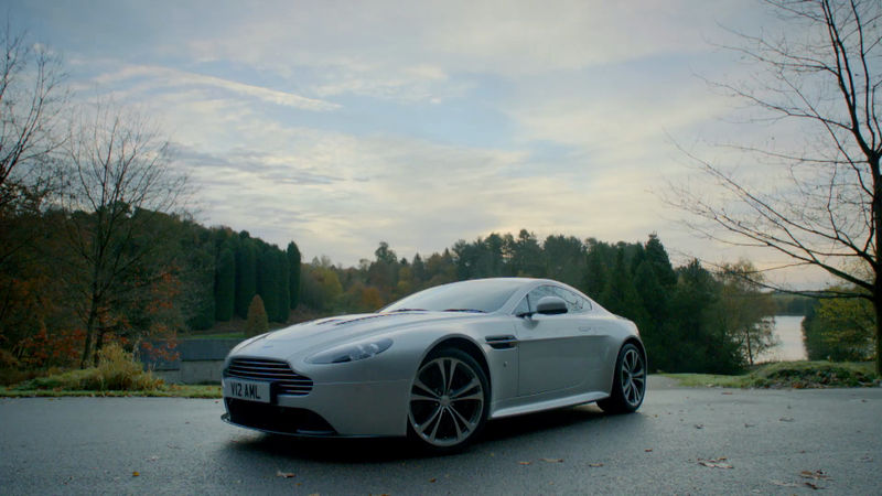 Aston Martin | Race Proven, Road Perfect