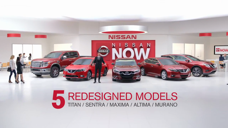 MOONDOG Director Gerald McMorrow Creates a Frozen World for Nissan