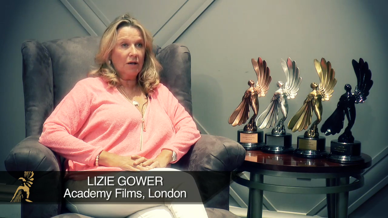 Lizie Gower talks LIA