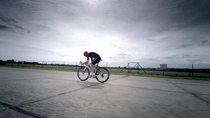 GAS AND ELECTRIC SHOOT ONLINE PIECE FOR HYUNDAI AND TEAM WIGGINS.
