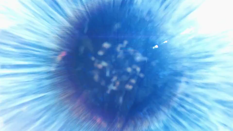 ROOF Studio Takes Viewers On A Psychedelic Visual Trip In New Empire of the Sun Music Video