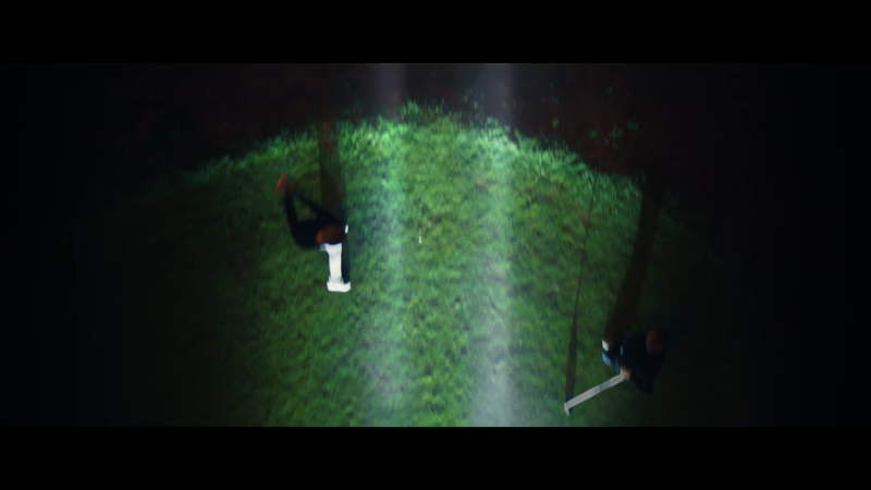 Audi R8 'Night Golf'