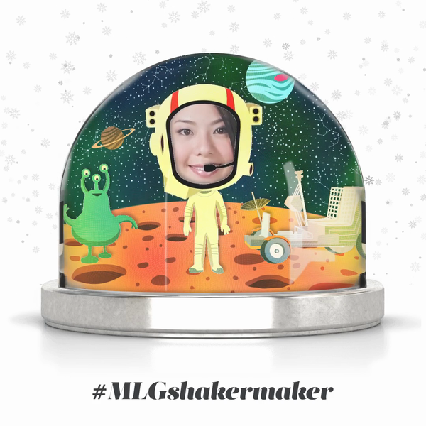 Get ready to shake it with MullenLowe Group's #MLGShakermaker