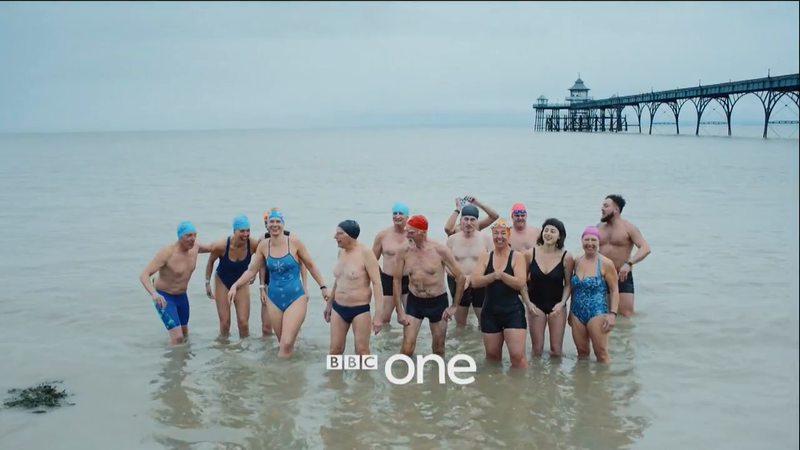 Capturing the Sights and Sounds of UK's 'Oneness' with Martin Parr for BBC One