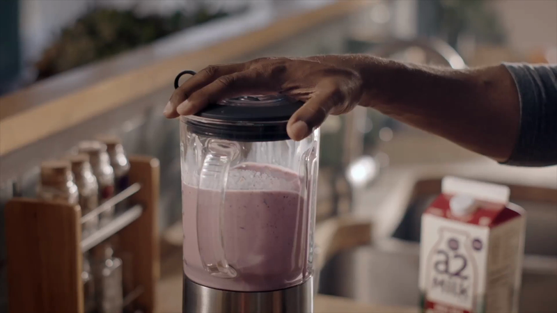 The a2 Milk Company Selects The Escape Pod as Its Lead Creative and Media Agency