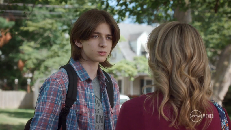 Young Forbidden Love Hits a Hilarious Tipping Point in New Spot for Lifetime Movies