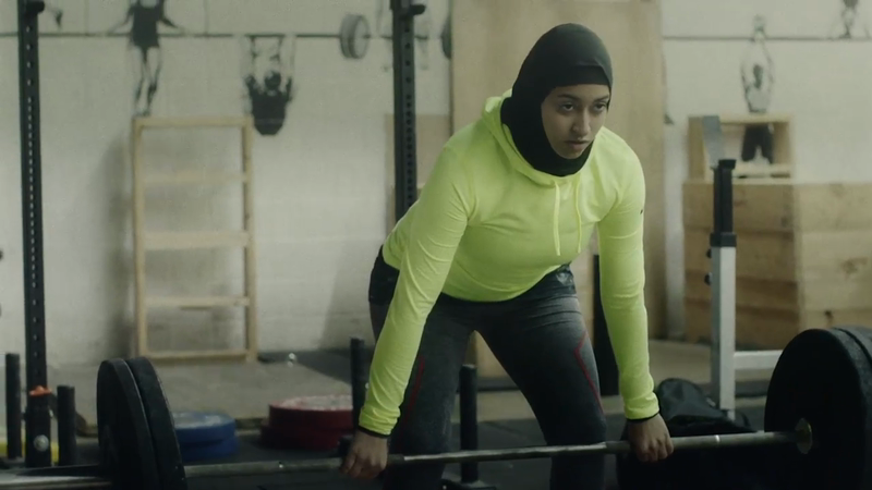 Nike+ Training