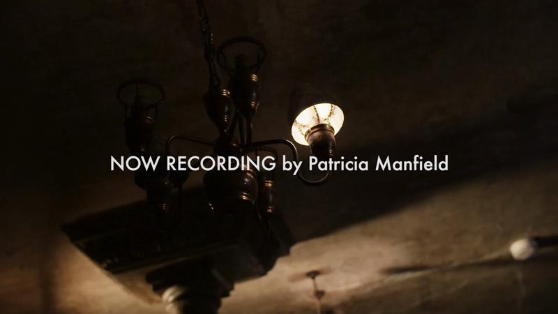 UTERQÜE NOW RECORDING BY PATRICIA MANFIELD