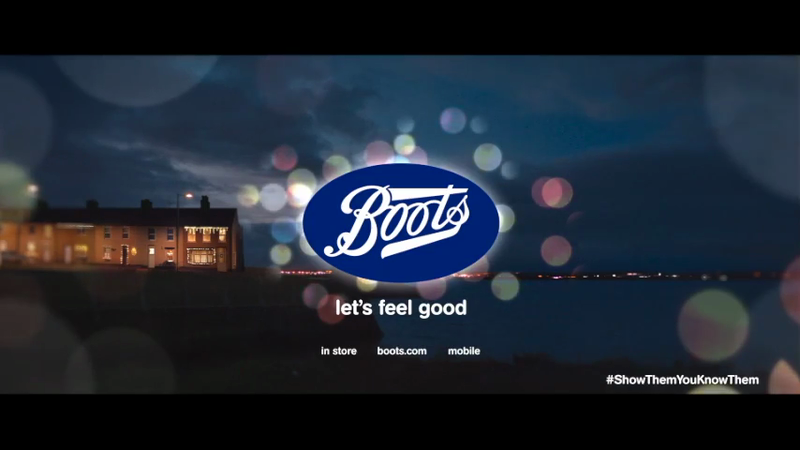 Boots - Show Them You Know Them