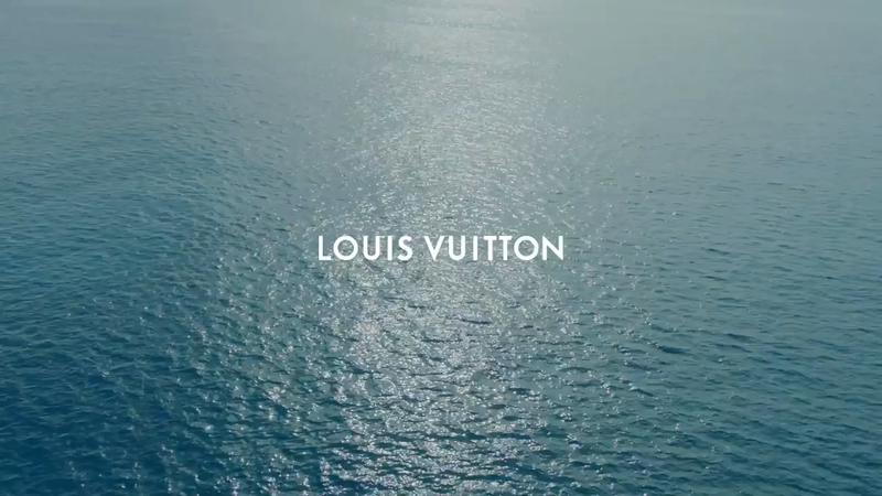 Louis Vuitton Cruise 2018